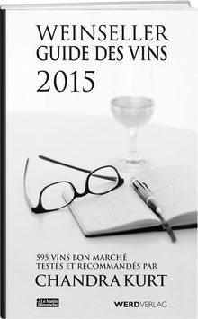 Weinseller – Guide des Vins 2015