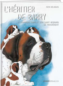 L'HÉRITIER DE BARRY
