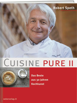 Robert Speth: CUISINE PURE II