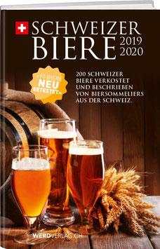 Schweizer Biere 2019/20