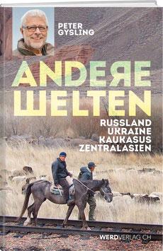 ANDERE WELTEN - Taschenbuch