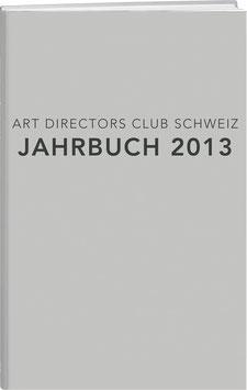 ADC Jahrbuch 2013