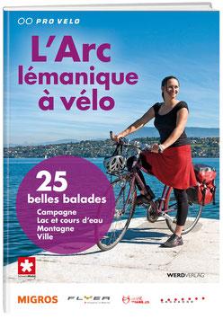 L'Arc lémanique à vélo