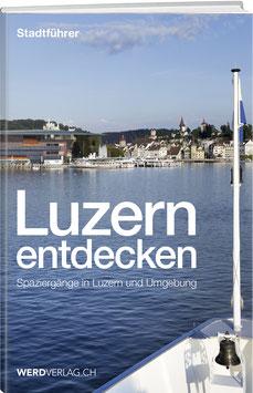 E-BOOK Luzern entdecken