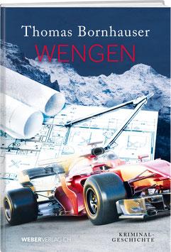 Thomas Bornhauser: Wengen
