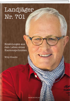 Willy Knecht: Landjäger Nr. 701