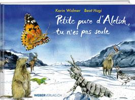 Petite puce d'Aletsch, tu n'es pas seule