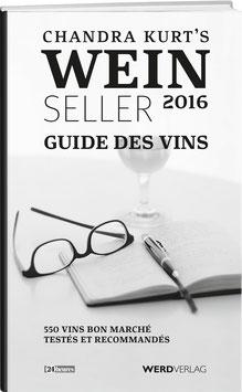 Weinseller 2016 – Guide des vins