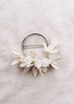 "Hairclip ""Star flowers"""