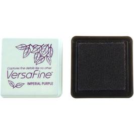 "Encre VersaFine violette ""Imperial Purple"""