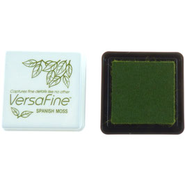 """Encre VersaFine verte """"Spanish Moss"""""""