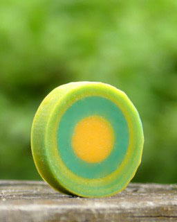 Lemongras-Seife