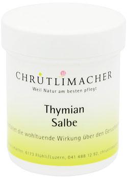 Thymian Salbe, 60 ml