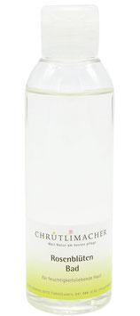 Rosenblüten Bad, 150 ml