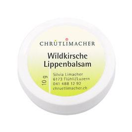Wildkirsche Lippenbalsam, 10 g