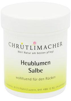 Heublumen Salbe, 60 ml