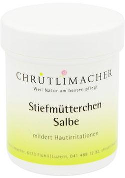 Stiefmütterchen Salbe, 60 ml