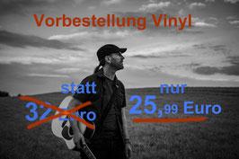 Climb High - Album - (VINYL Limited Edition) Jan Ullmann - VORBESTELLUG & Bonus: Song of your Soul Download
