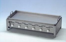 Gas--Bräter-Medium Type P6