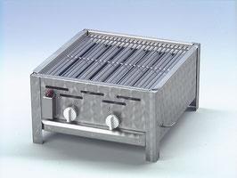 Gas--Bräter-Medium Type R2