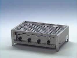 Gas--Bräter-Medium Type K4
