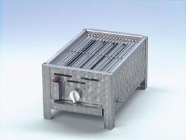 Gas--Bräter-Medium Type K1
