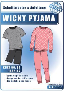 WICKY Pyjama Unisex