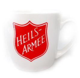 Heilsarmee Mug