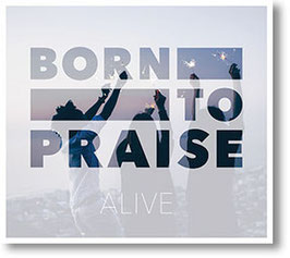 Born to Praise, CD (2017)