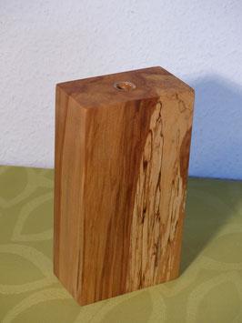 Vase aus Hainbuche