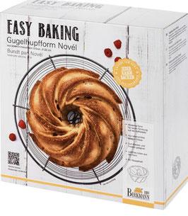 Gugelhupfform Novél Easy Baking Birkmann