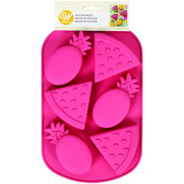 Backmould Fruits Wilton