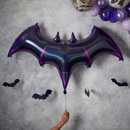 Bat Bad Fledermaus Ballon