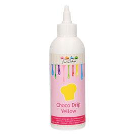 Choco Drip Gelb FunCakes