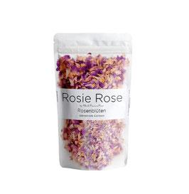 Damascena Rosenblüten ROSIE ROSE