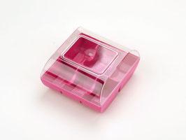 Macaron Schachtel klein 6er Silikomart