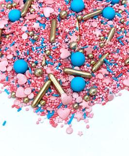 Royal Glitter Happy Sprinkles
