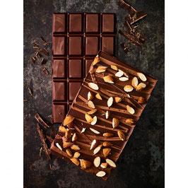 Schokoladentafel groß 2 teilig Birkmann