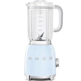 Smeg Standmixer 50´s Style Pastellblau BLF01PBEU