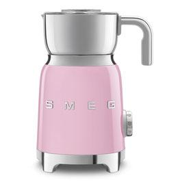 Smeg Milchaufschäumer 50´Style Cadilac Pink MFF01PKEU