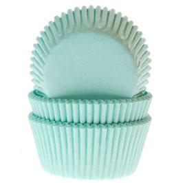 Cupcake Cups Türkis