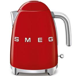 Smeg Wasserkocher 50´s Style rot KLF03RDEU