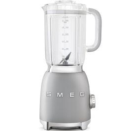 Smeg Standmixer 50´s Style Silber BLF01SVEU