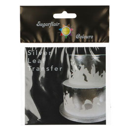 Silver Leaf Sugarflair