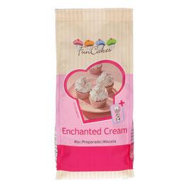 Enchanted Cream Funcakes