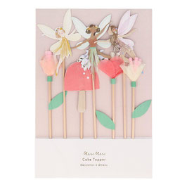 Caketopper Fairy / Fee Meri Meri