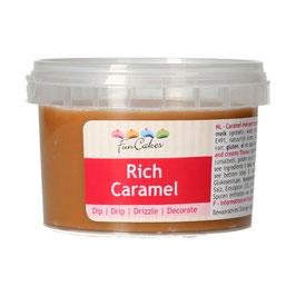 Caramel FunCakes