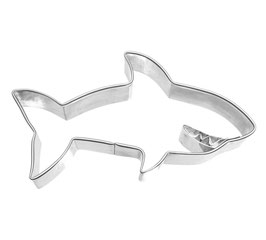 Keksausstecher Hai