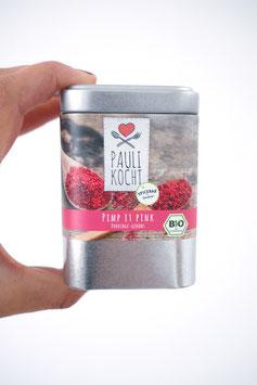 Fruchtpulver Pimp it Pink Spicebar