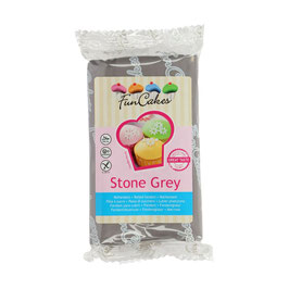 Fondant Stone Grey FunCakes